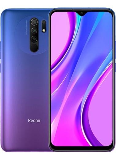 Xiaomi Redmi 9 32 Gb Purple (Türkiye Garantili) Mor